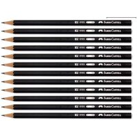 Pencil Faber-Castell 1111  HB Box 20 Black