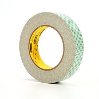 Double Coated Paper Tape 3m 410 18x33m - roll