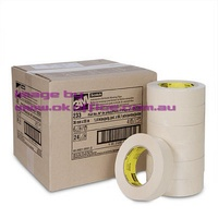 Tape Masking Tape Paper 36x50m Scotch 233 5000 3m - each