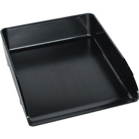 Desk Tray Metro 3461 Black Metro Document