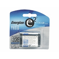 Batteries Lithium Energizer EL2CR5BP1 - pack 1