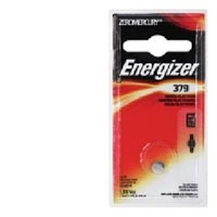 Battery Energizer Watch 379 BP1 1.5V Card of 1