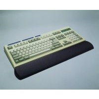 Keyboard Wrist Rest Gel DAC MP-114 - each