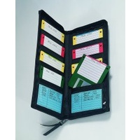 Diskette Organizer Holds 8 3.5 inch diskettes DAC MP-43 0241170 - each