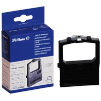 Ribbon Pelikan Okidata N455BK To Suit ML182/390 - DOKI182PEL