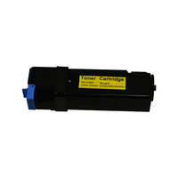 Laser for Dell 2150 Premium Generic Yellow Toner