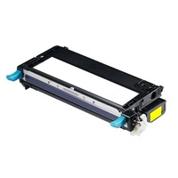 Laser for Dell 3110 3115 Yellow Premium Generic Toner