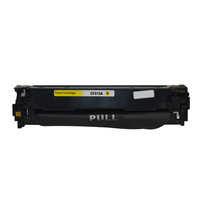 Laser for HP CF212A #131A Premium Generic Yellow Toner