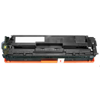 Laser for HP CE322 #128A Yellow Premium Generic Toner