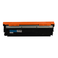 Laser for HP CE341A #651A Cyan Premium Generic Toner