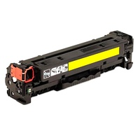 Laser for HP CC532A CART-318Y #304A CART-418Y Yellow Premium Generic Toner