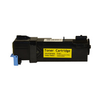Fuji Xerox CM305 CP305 X305 Yellow CT201635 Generic Laser Toners Cartridges