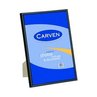 Picture Frame A4 Black Document Black QFWDBLKA4 if buying bulk please order in 6is