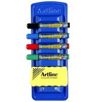 Whiteboard Marker Caddy Artline 157794