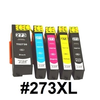 InkJet for Epson #273XL High Yield Generic Ink Cartridge Inkjets for Epson