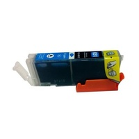 CLI-651XL Cyan Compatible Inkjet Cartridge CLI-651XLc