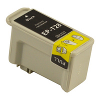 Epson #T028 Black Compatible Inkjet Cartridge