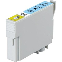 InkJet for Epson #81N Light Cyan Compatible Inkjet Cartridge