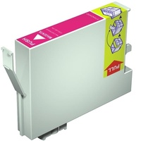 Epson #T0473 Magenta Compatible Inkjet Cartridge