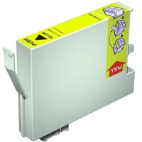 InkJet for Epson #T0474 Yellow Compatible Inkjet Cartridge