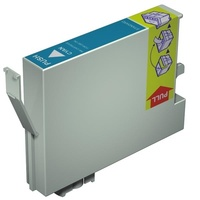 Epson #T0492 Cyan Compatible Inkjet Cartridge