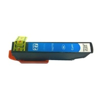 Epson #277XL Cyan Compatible Inkjet Cartridge