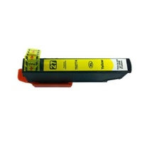 Epson #277XL Yellow Compatible Inkjet Cartridge