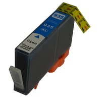 935XL C2P24AA Cyan Compatible Inkjet Cartridge