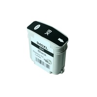 InkJet for HP 940XL Remanufactured Black Cartridge