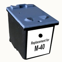 M40 Remanufactured Inkjet Cartridge
