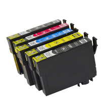 InkJet for Epson #200XL 5x pack Premium Compatible Colour Inkjet Set Of 5