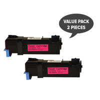 CT201634 CP305 Magenta Generic Toner Cartridge (Set of 2)