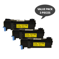 CT201635 CP305 Yellow Generic Toner Cartridge (Set of 3)