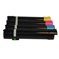 Dell 5130 Series Premium Generic Toner Set