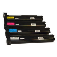 A0DK192 Series Premium Generic Toner Cartridge set (4 cartridges)