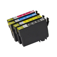 InkJet for Epson #200XL 4x pack Premium Compatible Colour Inkjet Set