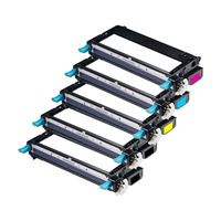 3110 3110CN 3115CN Generic Toner Set PLUS Extra Black