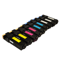 C1110 Series Generic Toner Set X2 PLUS